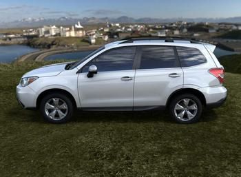 Driving Simulator Shows Many New Drivers Not Ready For The Road With Images Subaru Forester Subaru Subaru Forester 2016