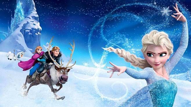 Lauantaina tulee 15 elokuvaa – katso ainakin supersuosittu Frozen - Viihde - Ilta-Sanomat