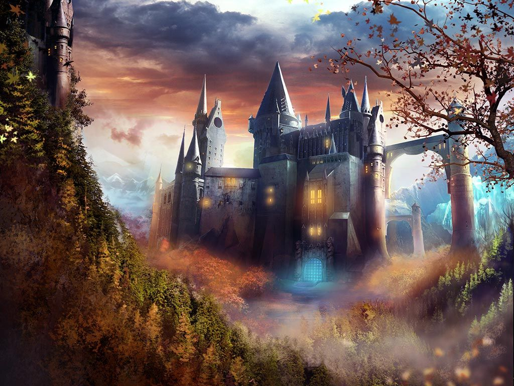 Midnight Castle is yours but it holds so many secrets