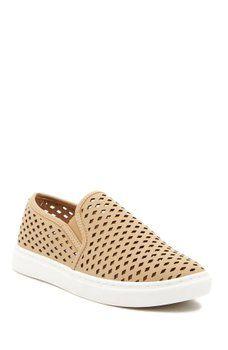 2e546793c4b Steve Madden - Zeena Slip-On Sneaker