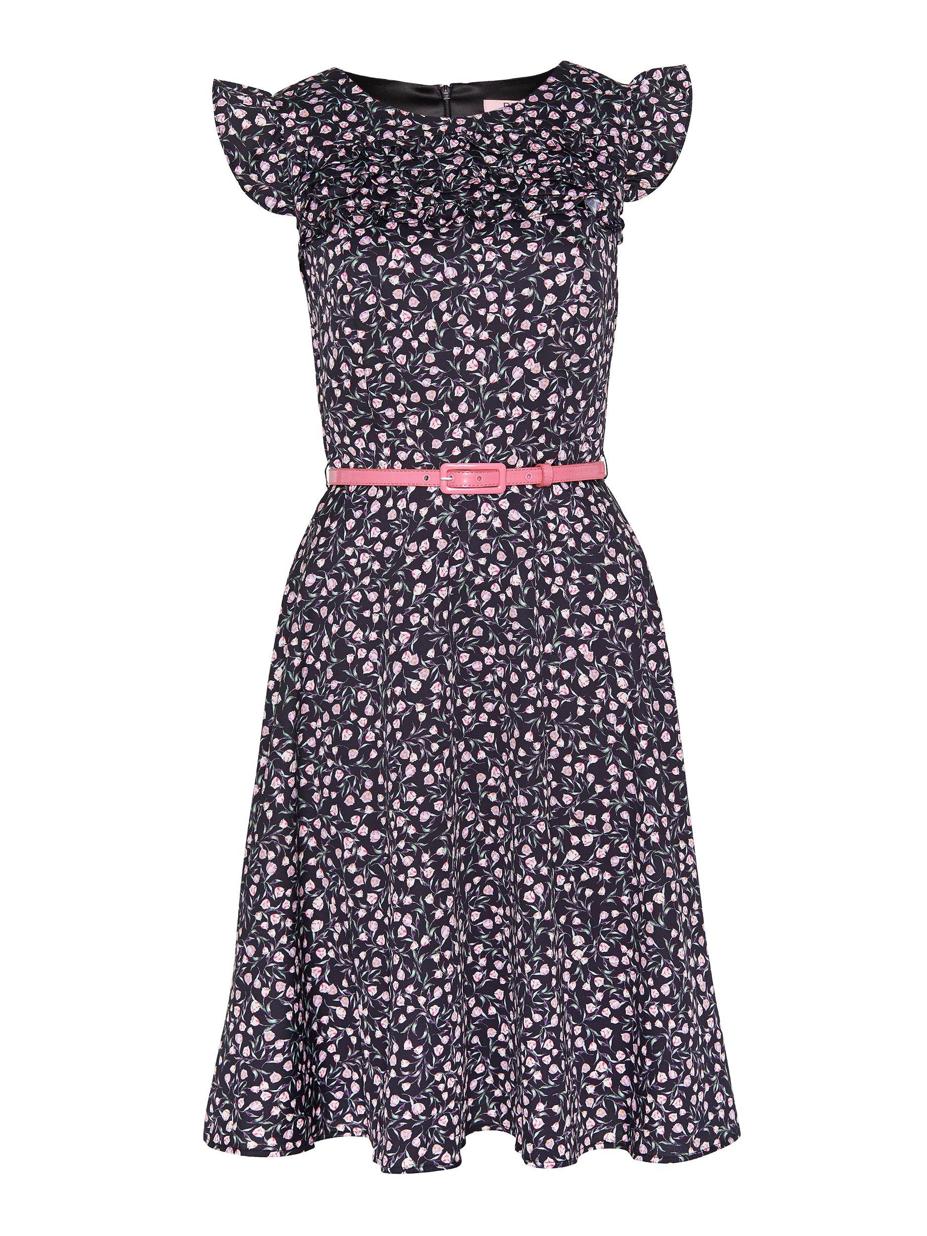Tulip Dress Tulip Dress Review Dresses Review Clothing [ 2500 x 1875 Pixel ]
