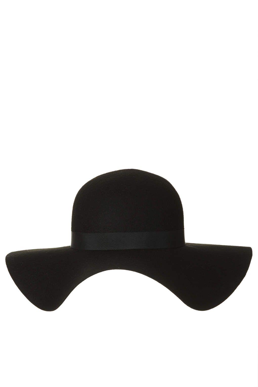 New Big Felt Floppy Hat - Topshop  87ebe1ef1724