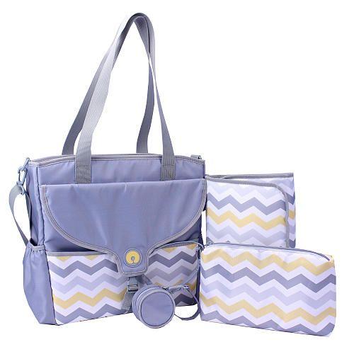 Meet The Boppy Bag Collectioncoordinating Boppy Diaper