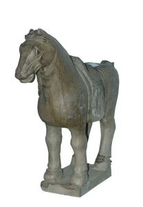 Häststaty I-194