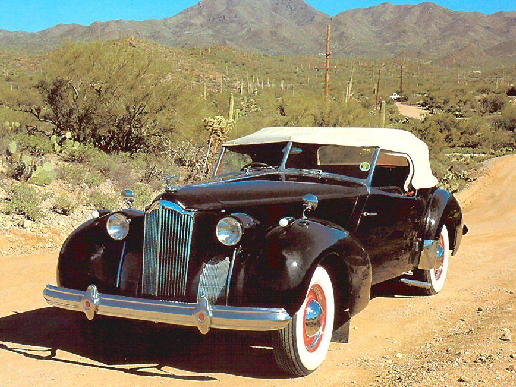 1936 Cord 810 2 Door Convertible Phaeton Cars Antique Cars Car Wallpapers