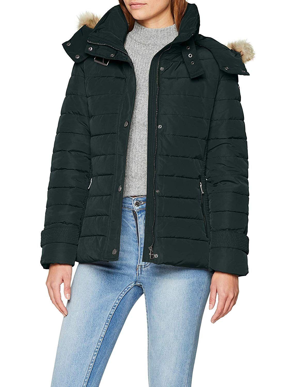 Esprit Women S Jacket Amazon Co Uk Clothing Jackets Womensfashion Affiliate Jackets For Women Jackets Outerwear Women [ 1500 x 1154 Pixel ]
