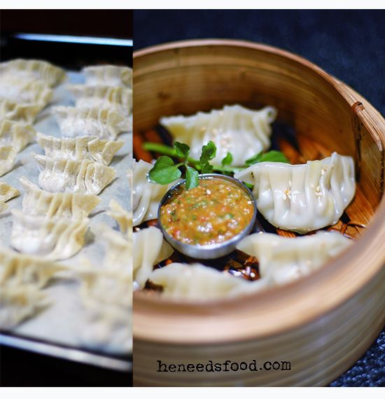 Momos, Nepal And Everest Base Camp  Yes, I Can Cook -1272