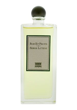 Bois et Fruits Serge Lutens for women and men