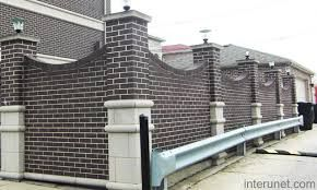 Best Commercial Boundary Wall Google Search With Images 400 x 300