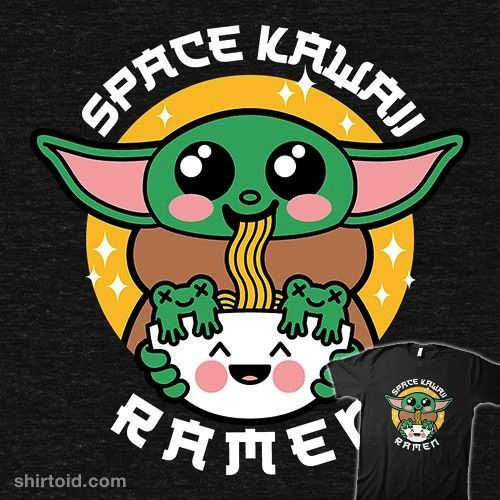 Kawaii Ramen Space Kawaii Ramen | ShirtoidSpace Kawaii Ramen | Shirtoid  Kawaii Baby | Shirtoid  Ic