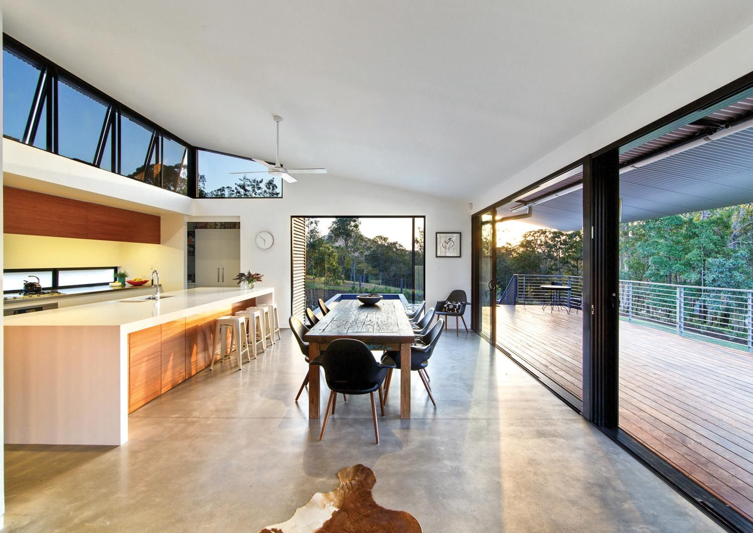 Modern Tropical Meets Queensland Bush In This Hinterland