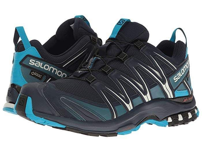 Salomon XA Pro 3D GTX in 2019 | Salomon shoes, Shoes, Boots