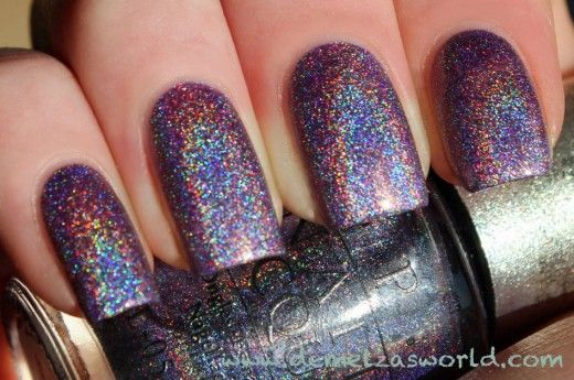 This Is My Favorite Nail Polish Of All Time It Opi And Really
