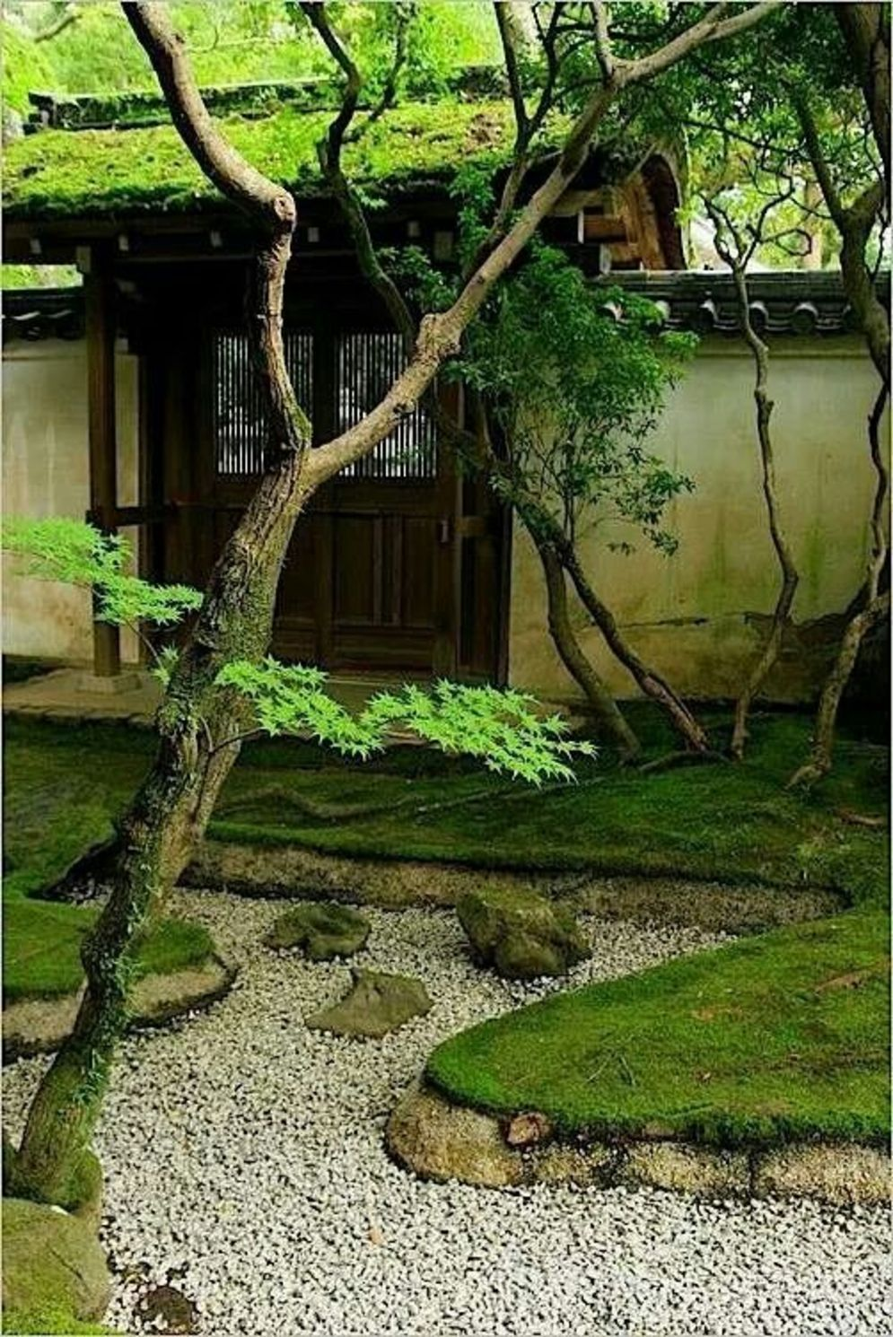 Most Beautiful Zen Garden Styles to Improve Your Home with ...