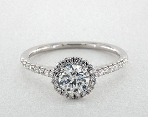 2338857 loose diamonds, round cut, 0.70 carat k color vs2 clarity excellent cut - Mobile