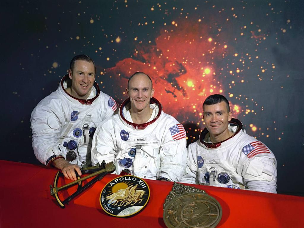 #Photo La historia del Apolo 13 #NASA #Fotografía http://allday.com/post/3163-successful-failure-the-story-of-apollo-13/ …