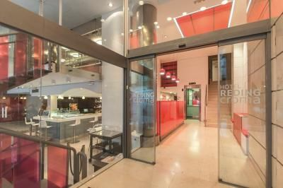 BlueBay incorpora el Hotel Reding Croma en Barcelona