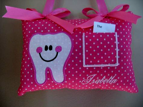 Trendy diy pillows no sew kids tooth fairy ideas Trendy diy pillows no sew