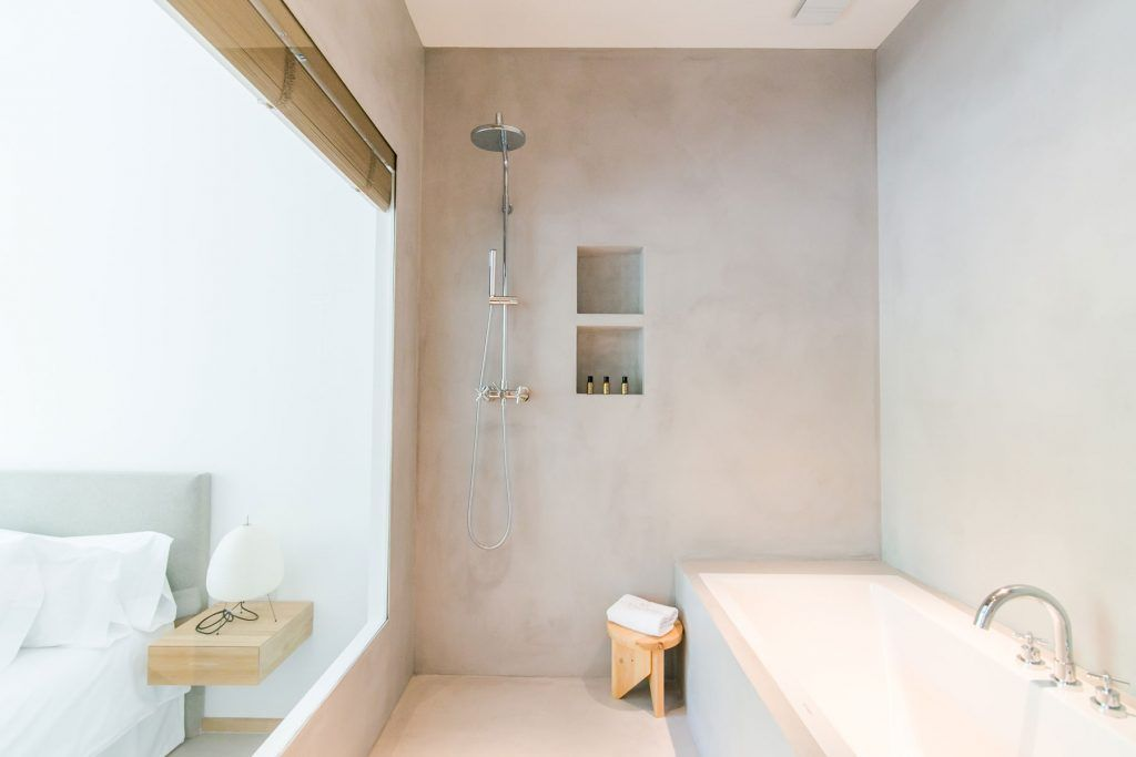 Underlayment In Badkamer : Underlayment interieur interior plywood walls ceilings house