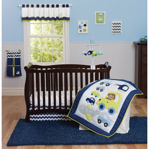 Carters Baby Bedding For Boys Bedtimebaby Com