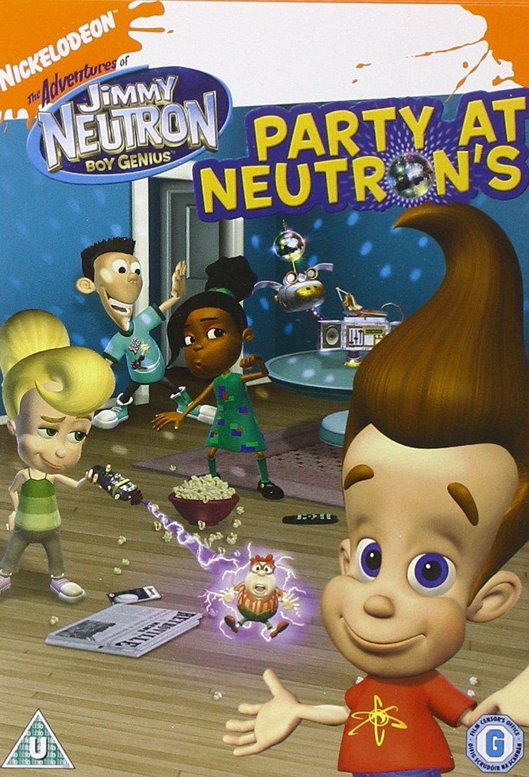 Jimmy neutron memes Posts Jimmy neutron