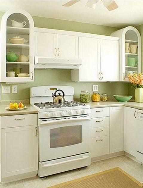 how to redesign a kitchen inexpensively