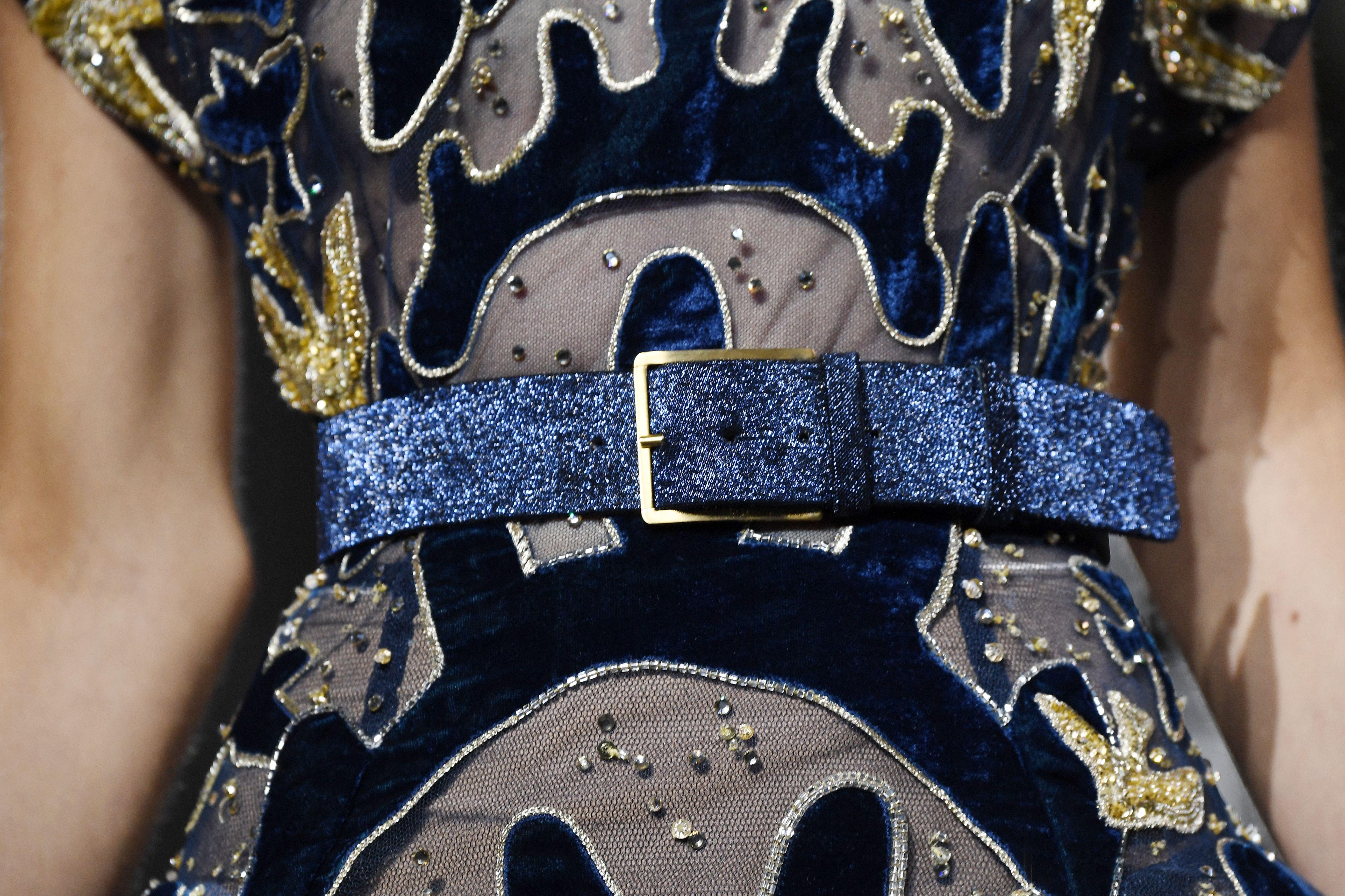 ELIE SAAB Details | Haute Couture Autumn Winter 2016-17