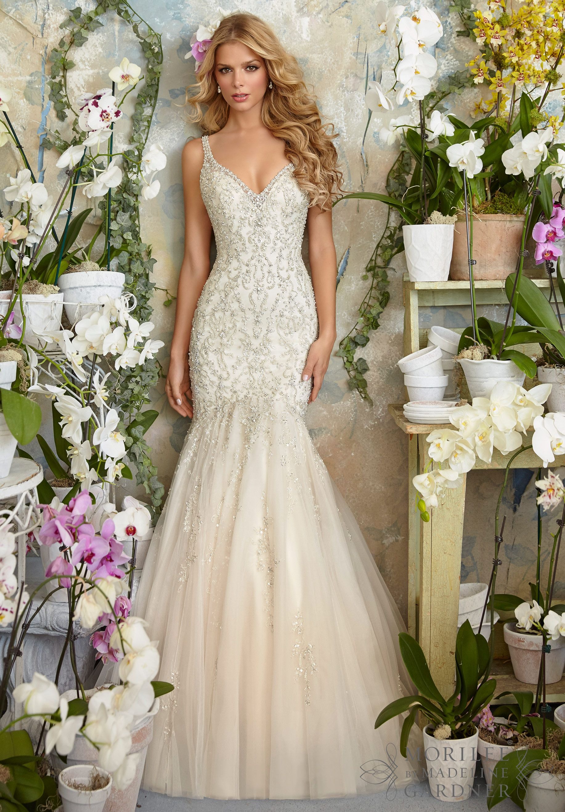 Wedding dresses bridal gowns wedding gowns by designer morilee