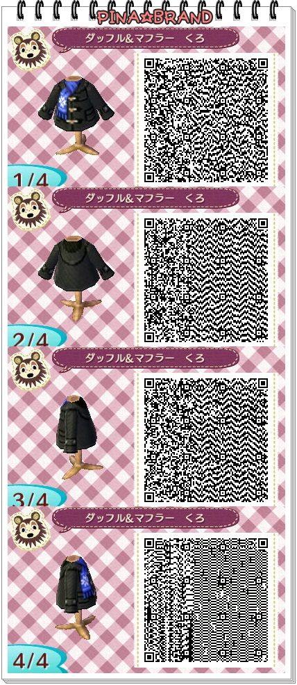 Animal Crossing Hair Guide