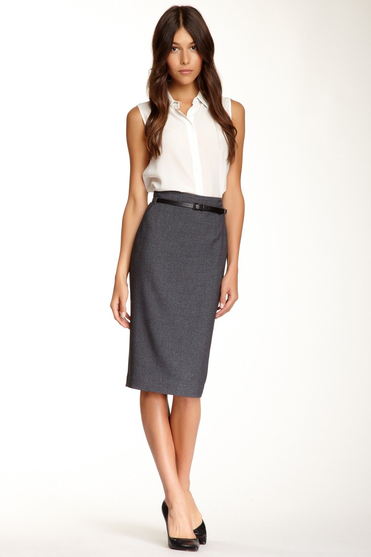 4688b00ae0 Work Skirts Nordstrom | Saddha