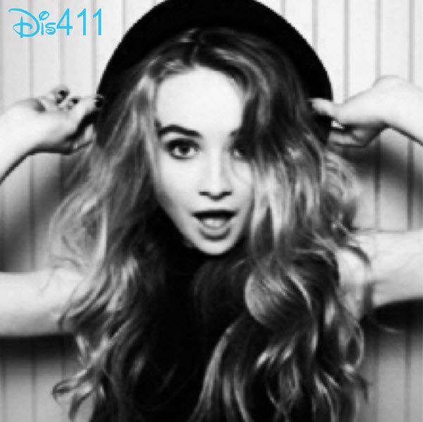 Sabrina Carpenter Is Back In The USA May 31, 2014