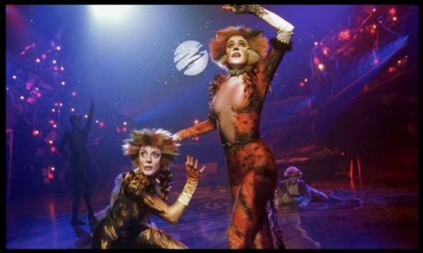 Bombalurina and Demeter (Cats)