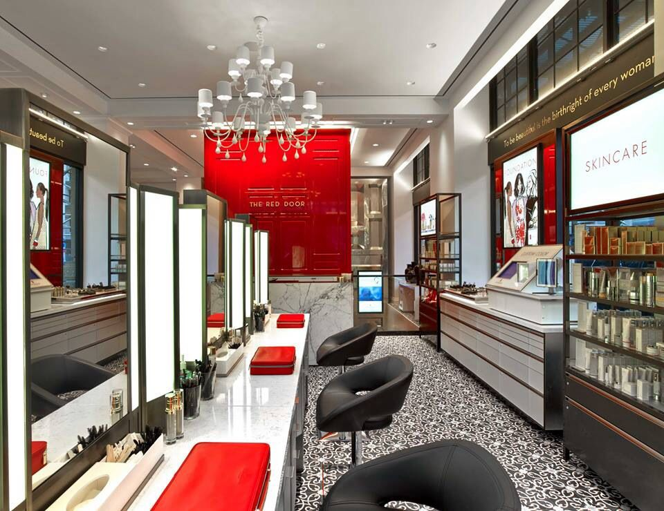 Spa in NYC Best nail salon, Beauty room, Fun nails