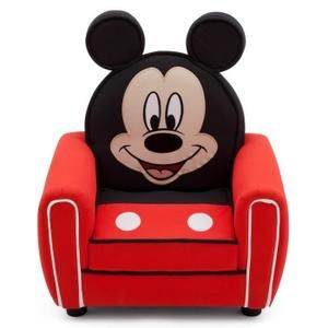 fauteuil canap bb mickey fauteuil enfant - Fauteuil Mickey