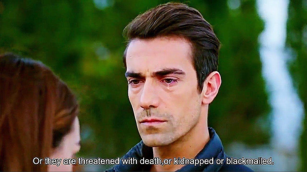 Asli Said Ferhat Do Not Love Eng Sub Black White Love Emotional Scene Youtube Emotional Scene Black And White Love Black And White