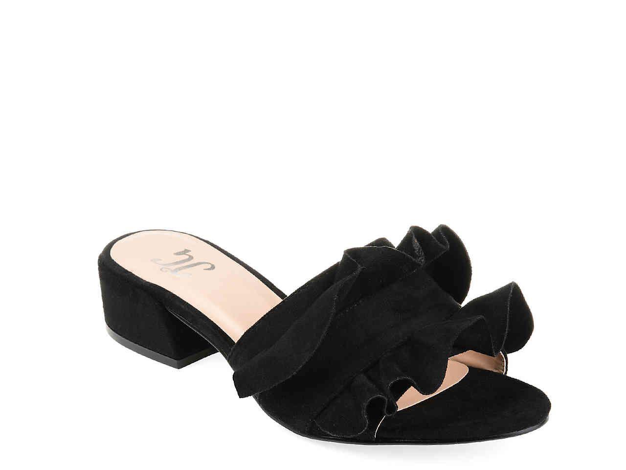 Women Sabica Sandal Black Leather Sandals Sandals Boots