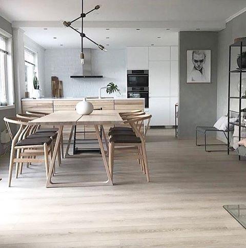 Skovby Plank Table Sm106 Skovbyfurniture Home Modern House