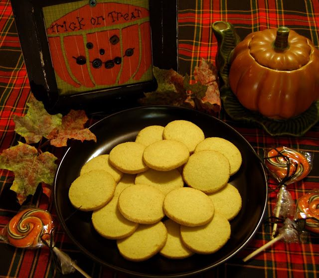 10 Days 'til Halloween, do you have your Soulcakes?