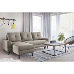 Photo of Ecksofa Kaley mit Bettfunktion Corrigan Studio