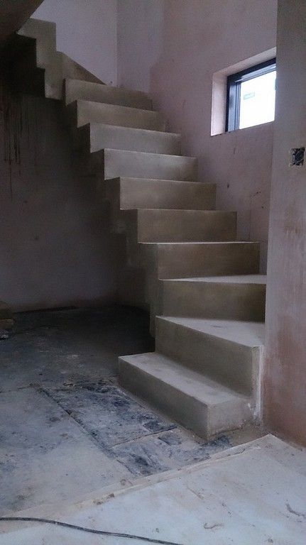 Best Helical Concrete Stairs Concrete Steps Staircases 400 x 300