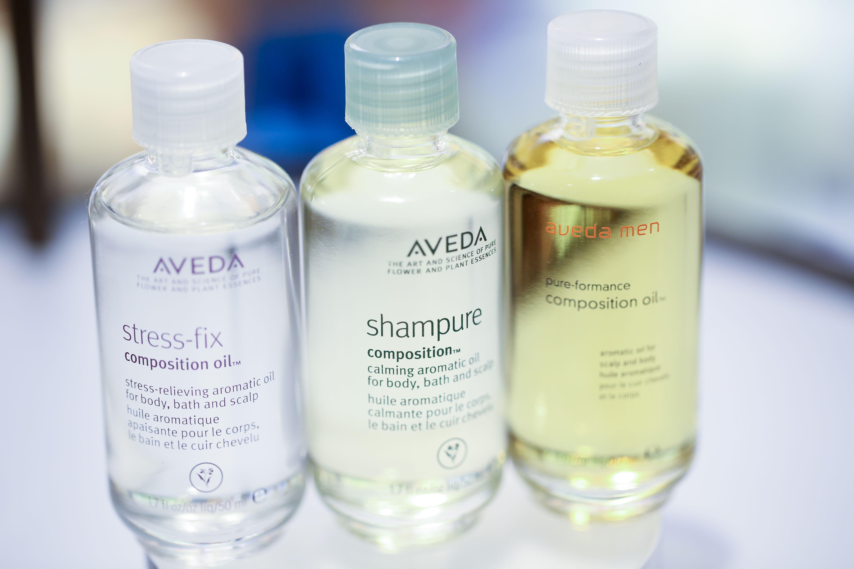 Kick Back With Body Oils Scalp Care Oil Bath And Body Oil Aveda Aveda Salon Oils