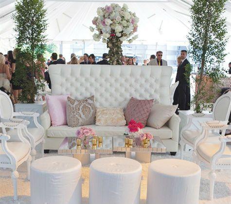Jardines para bodas al aire libre y su decoraci n wedding for Jardin al aire libre de madera deco