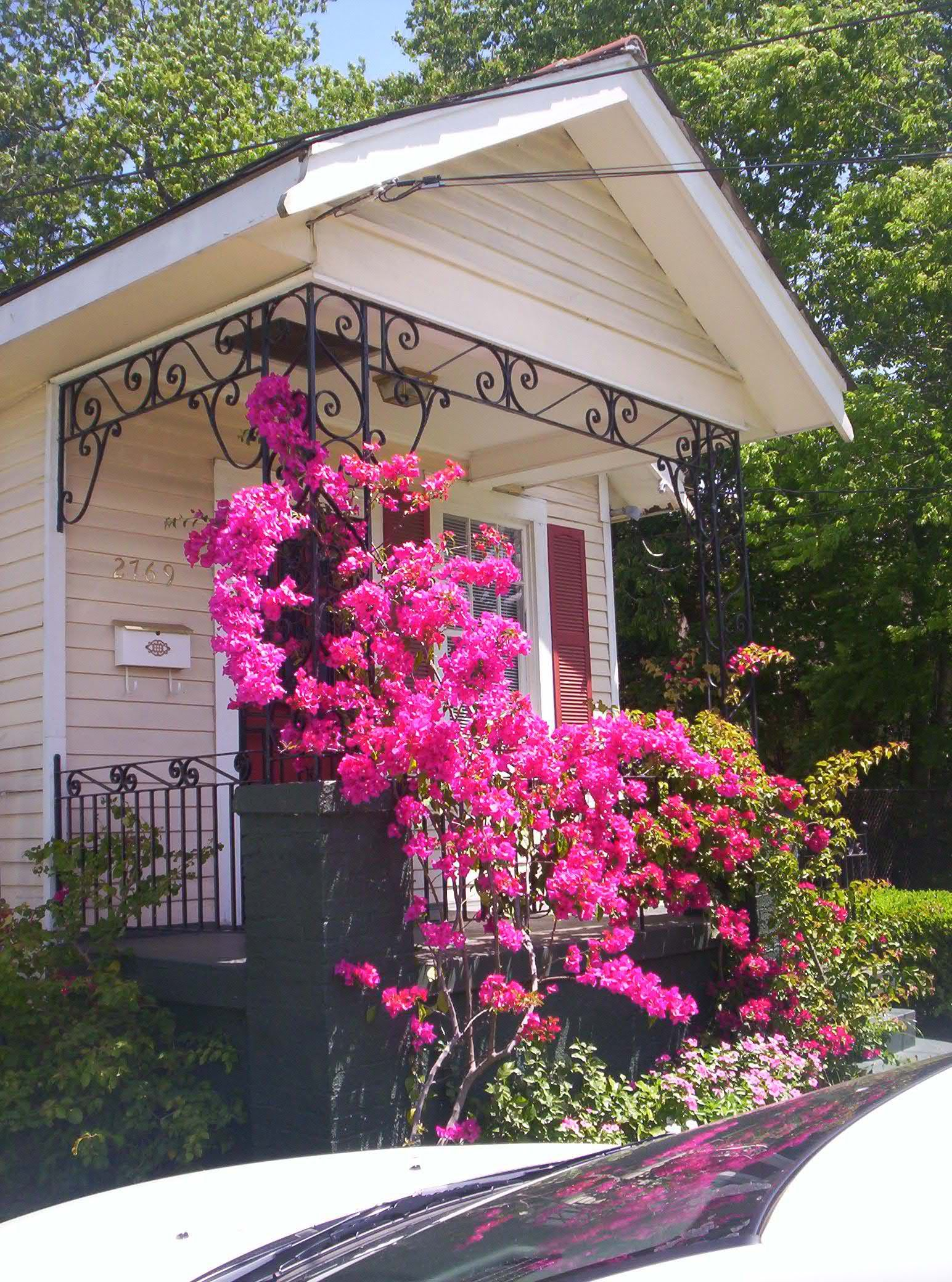 French Creoles   Creole Cottage   Creole cottage, Cottage ... on French Creole Decorating Ideas  id=43868
