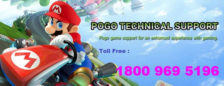 Pogo Support Phone Number to Wipe Out Your Problems Our ...