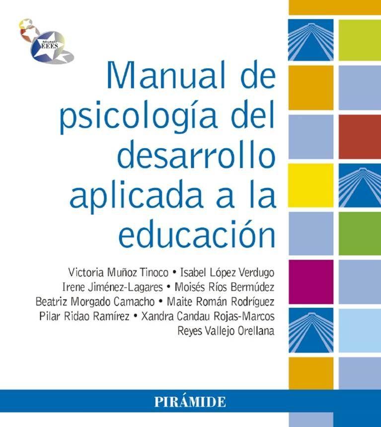 libro Para Descargar Denominado Manual de psicología del desarrollo ...