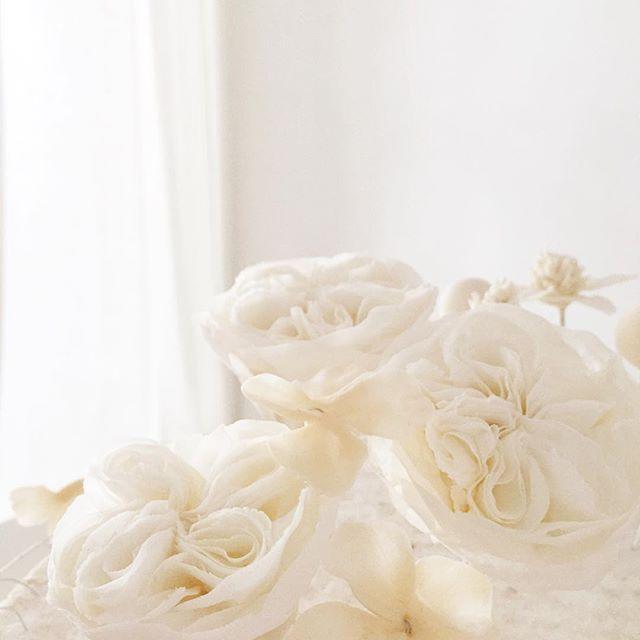 #winifredkristecake #sugarflowers