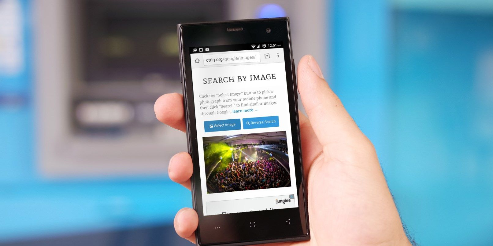 Use Google Reverse Image Search On Your Phone Phone Lookup