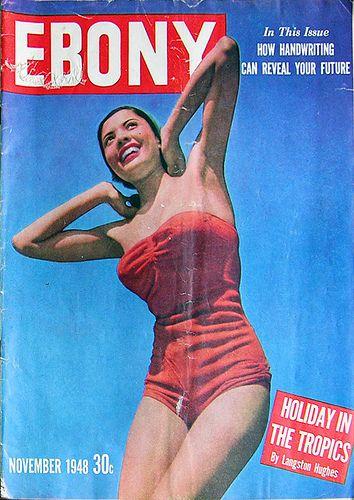 091884f557f66 Ebony Magazine Cover - November