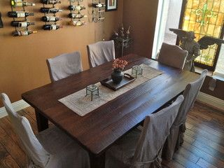 Reclaimed Wood Tables Are Classic, Family Durable Tables. These Tables Can  Be Customized To