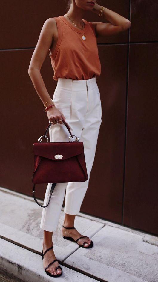 70 The Best Street Style Fashion Ideas Of The Year - Doozy List #summerfashion